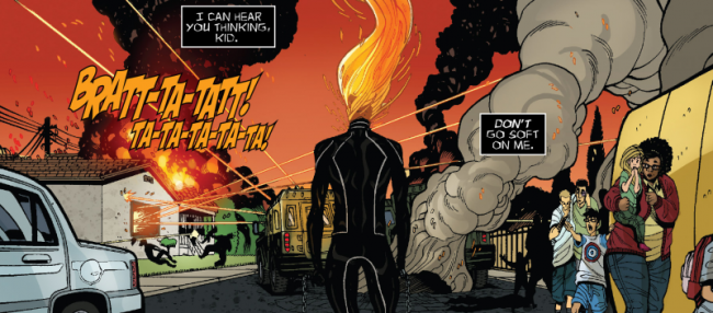 All New Ghost Rider 5 [Matlock]