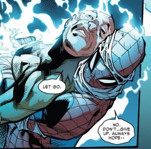 Amazing Spider-Man 6 [Matlock]