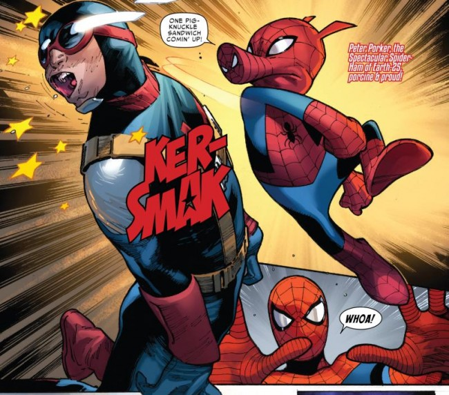 Amazing Spider-Man 9 [Matlock]