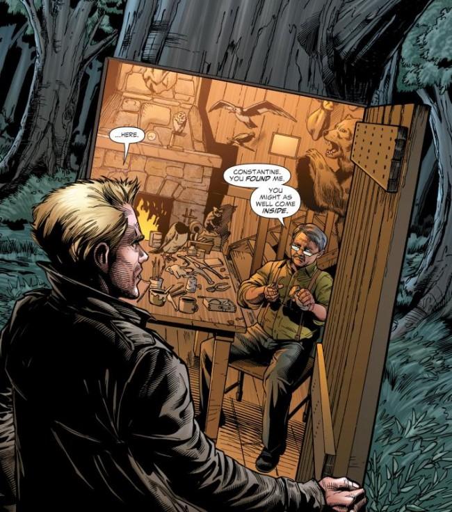 Constantine #16