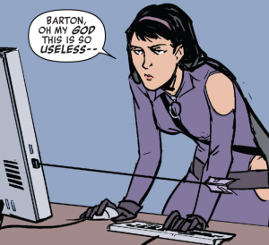 Hawkeye 20 [Matlock]