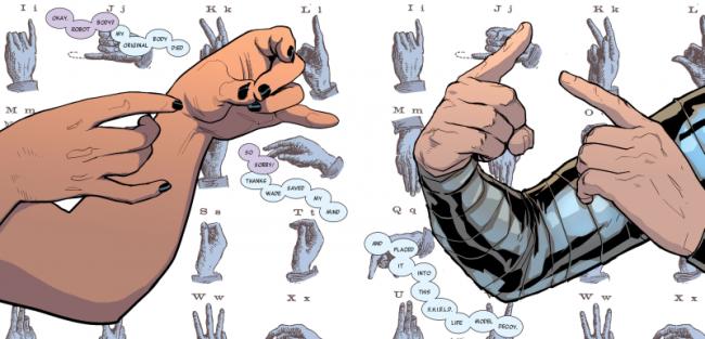 Hawkeye vs Deadpool 0 [Matlock]