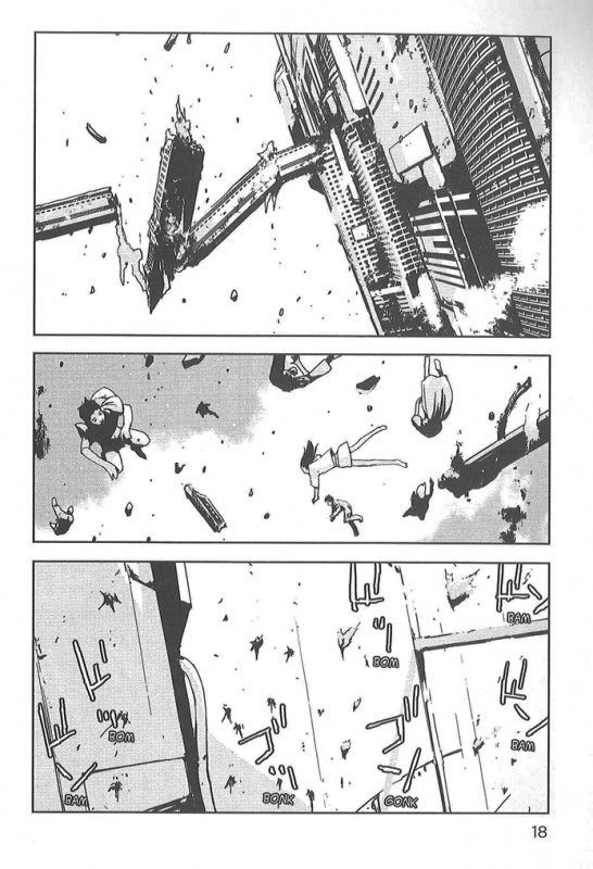 Knights of Sidonia - death - 01