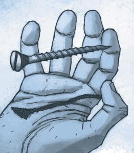 Magneto 9 [Matlock]