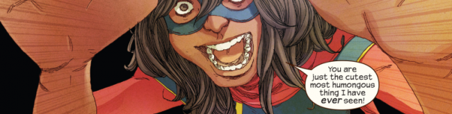 Ms Marvel 8 [Matlock]