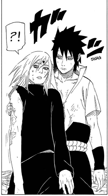 Naruto 685 [Dan]