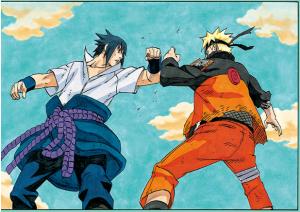 Naruto 695 [Dan]