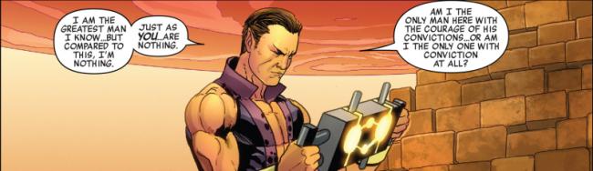 New Avengers 21 [Matlock]