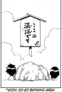 Nisekoi 144 [Dan]