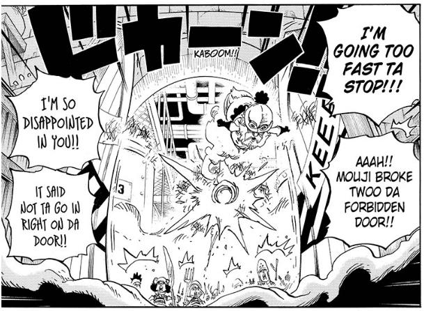 One Piece 755 [Dan]