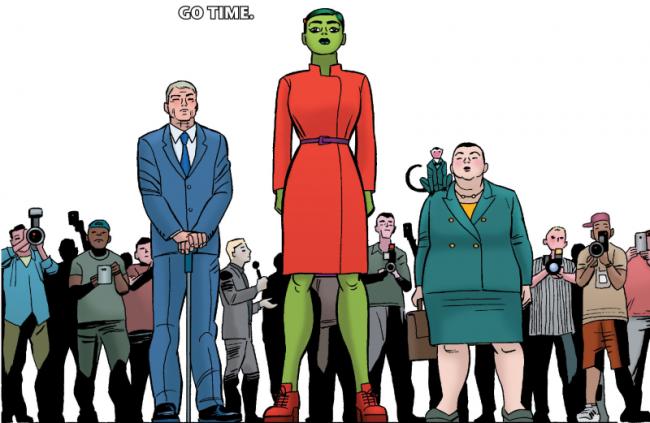 She-Hulk 8 [Matlock]