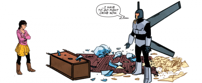 Superior Foes Spider-Man #13