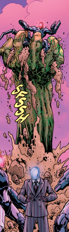 Swamp Thing 36 [Matlock]