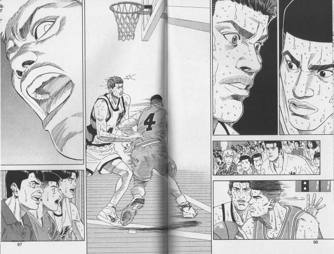Takehiko Inoue - Slam Dunk - 02