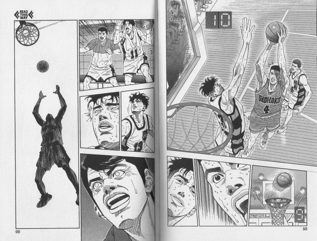 Takehiko Inoue - Slam Dunk - 03