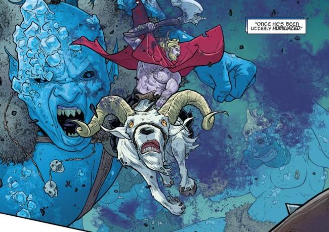 Thor 1 [Matlock]