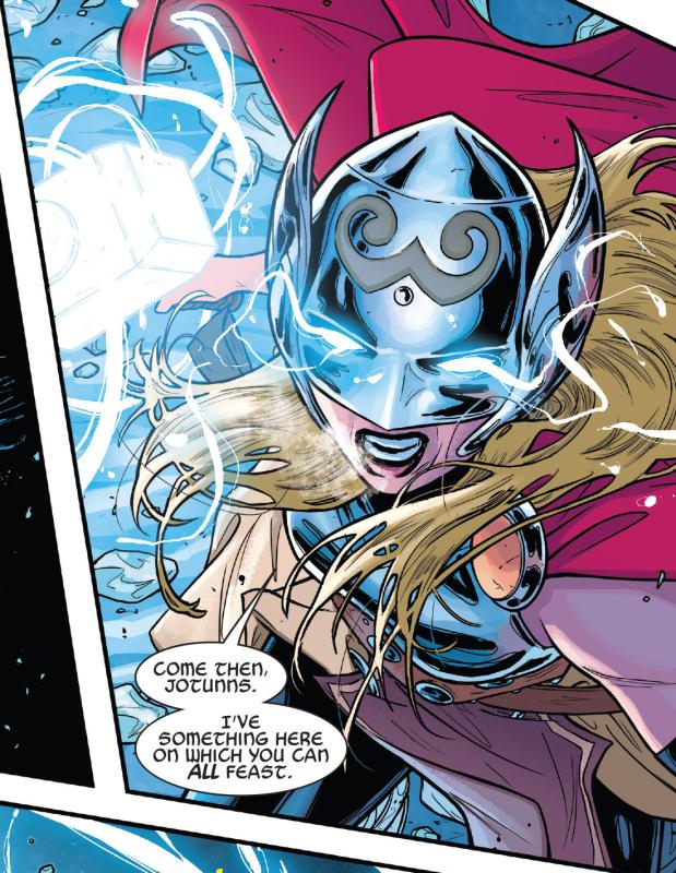 Thor 2 [Matlock]