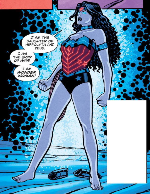 Wonder Woman 35 [Matlock]