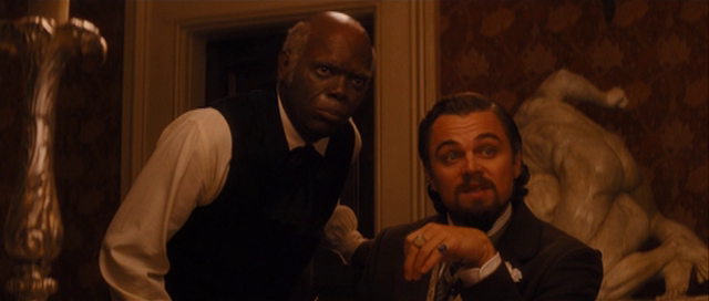Image result for stephen django unchained